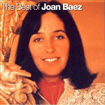 Joan Baez - The Best Of Joan Baez CD