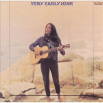 Joan Baez - Very Early Joan CD