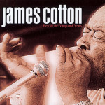 James Cotton - Best Of The Vanguard Years CD