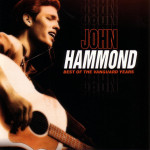 John Hammond - Best Of The Vanguard Years CD