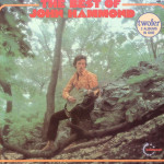 John Hammond - The Best Of John Hammond CD