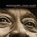 Mississippi John Hurt - Complete Studio Recordings CD