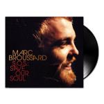 Marc Broussard - S.O.S.: Save Our Soul LP