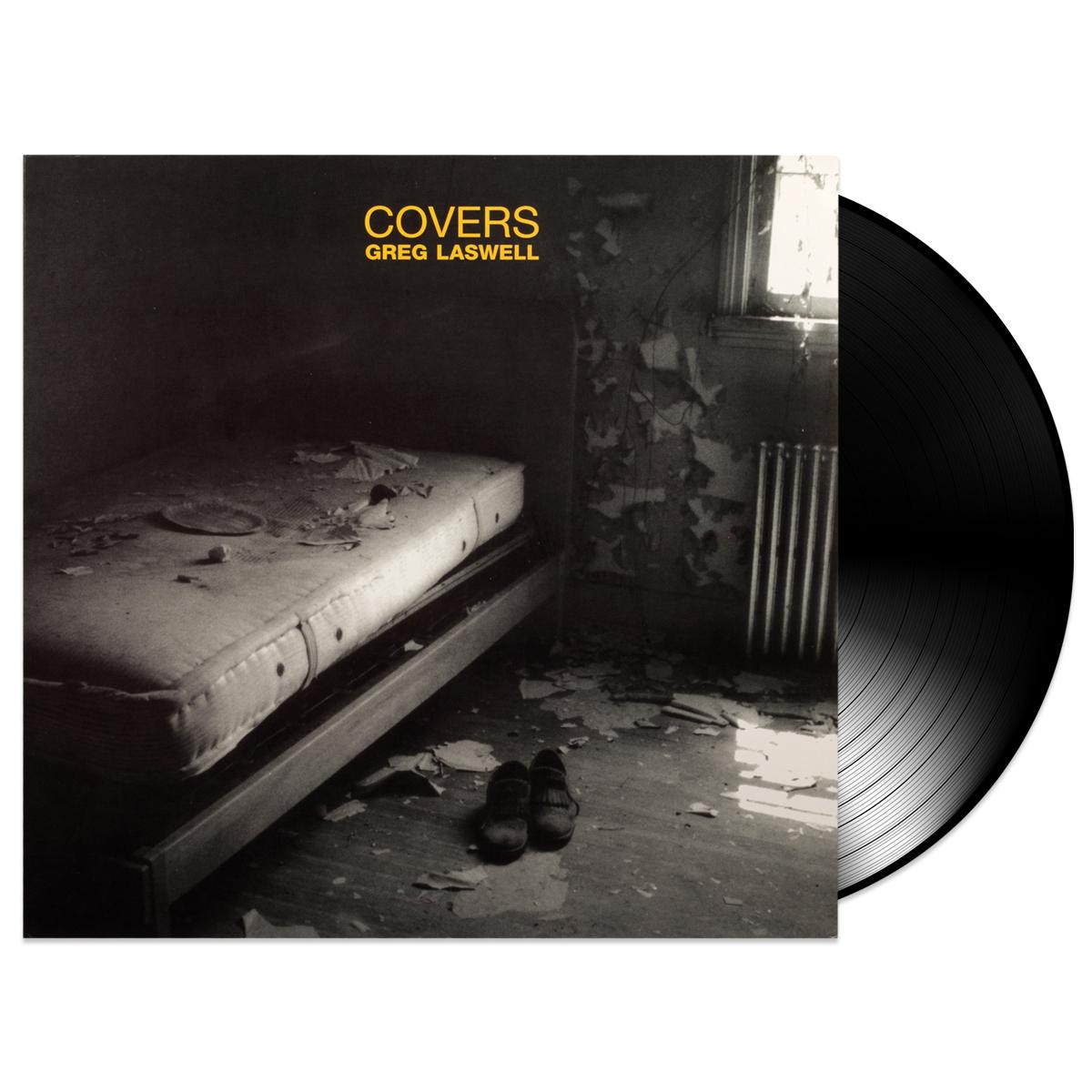 Covers Vinyl LP