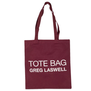 Greg Laswell Tote Bag