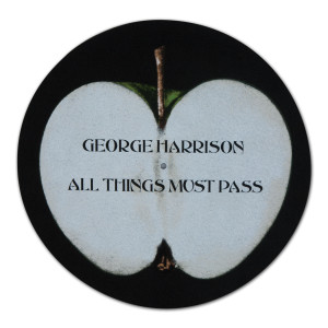 George Harrison All Things DJ Mat