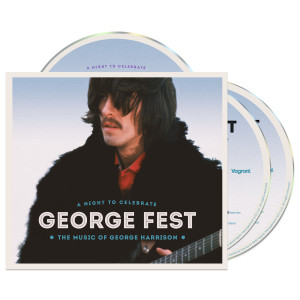 George Fest 2CD/Blu-ray