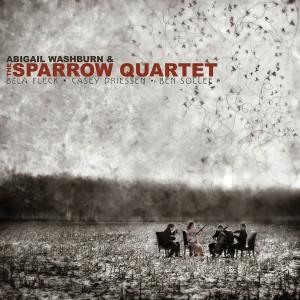 Abigail Washburn and the Sparrow Quartet CD