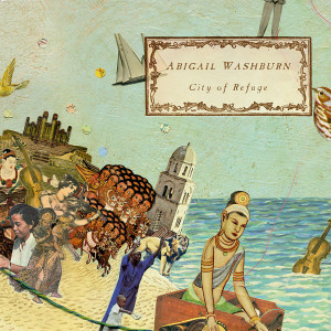 Abigail Washburn City of Refuge CD