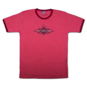 Abigail Washburn & The Sparrow Quartet Ringer T-Shirt - Unisex