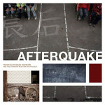 Afterquake by Abigail Washburn and Shanghai Restoration Project EP