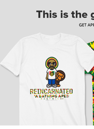 Shop Snoop Dogg Apparel