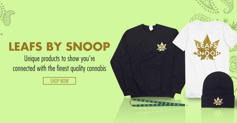 Leafs By Snoop