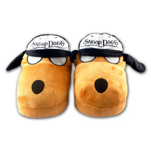 "Snoop Dogg ""Baby Dogg"" Youth House Slippers"