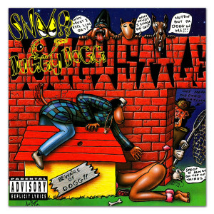 Snoop Dogg - Doggystyle CD