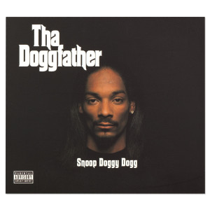 Snoop Dogg The Doggfather CD/DVD
