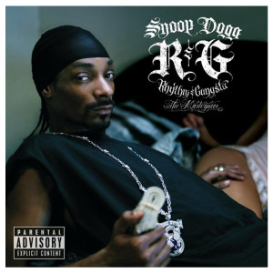Snoop Dogg R&G: The Masterpiece CD