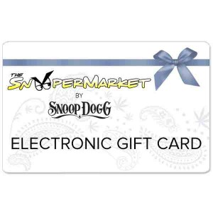 Snoopermarket Electronic Gift Certificates