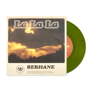 LTD Edition La la la 7-inch Vinyl – Snoop Lion