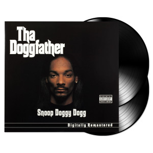 Snoop Dogg The Doggfather LP