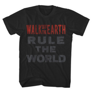 Rule The World Tee
