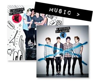 5SOS Music