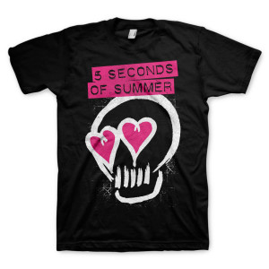 shop the 5sos official store