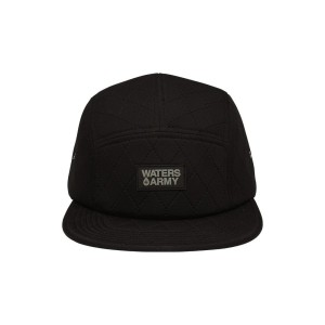 Waters & Army Lindy Camper Hat