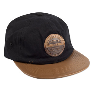 Waters & Army East River Cap