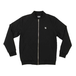 Waters & Army Lookout Jacket