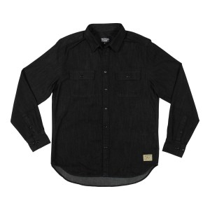 Waters & Army Lindy Button Down