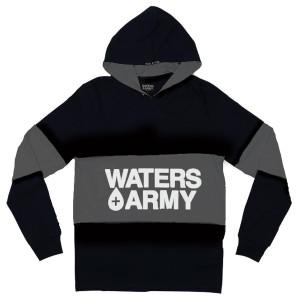 Waters & Army Home Team Hoodie
