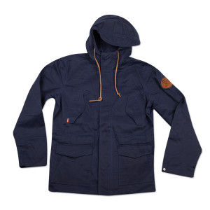 Waters & Army Montauk Jacket