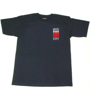 Waters & Army Challenge T-Shirt