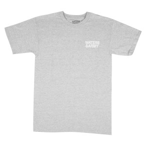 Waters & Army Drop Dead Left Chest T-Shirt