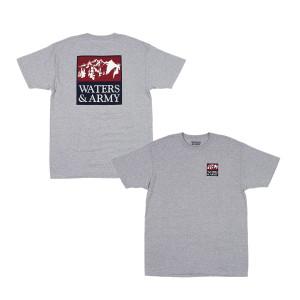 Waters & Army Peaks T-Shirt
