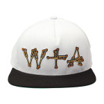 Waters & Army Crutches Cap