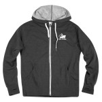 Jam Cruise Men's Hoodie - Charcoal Heather