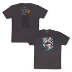 Jam Cruise 13 Men's Sailor Girl T-Shirt