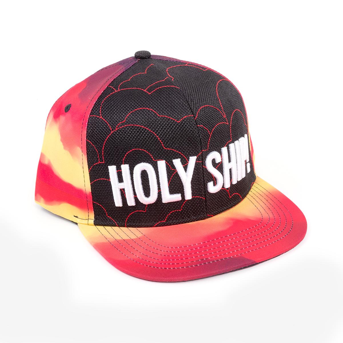 Holy Ship! Sunrise Snapback
