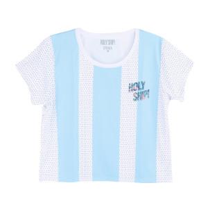 Women's Cropped Soccer Jersey