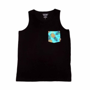 Pineapple Pocket Men's Tank