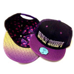 Holy Ship! Grassroots Hat - Purple