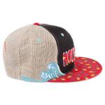 Holy Ship! Grassroots Hemp Hat