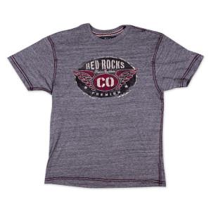 Tin Oval T-Shirt