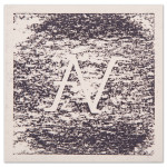 Avers Hand Stamped Limited Edition Empty Light CD