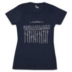 Avers Faders Women's T-Shirt