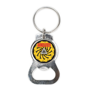Soundgarden Bottler Opener Keychain
