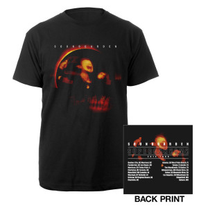 2014 Superunknown Tour Tee