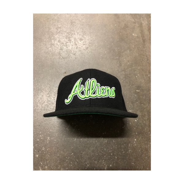af0d27e1b35d90 ATLiens Snapback Hat | Shop the Big Boi Official Store